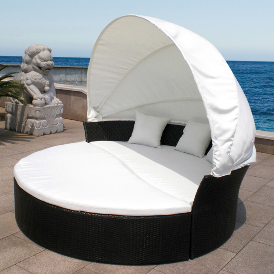 lounge insel summer breeze mietm bel von eventoutfitter. Black Bedroom Furniture Sets. Home Design Ideas