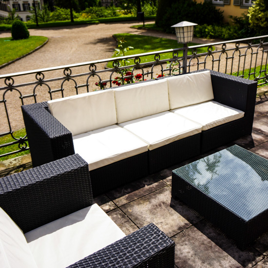 Lounge Set [ SUMMER BREEZE ] - Mietmöbel von ELEMENTS EVENTDESIGN