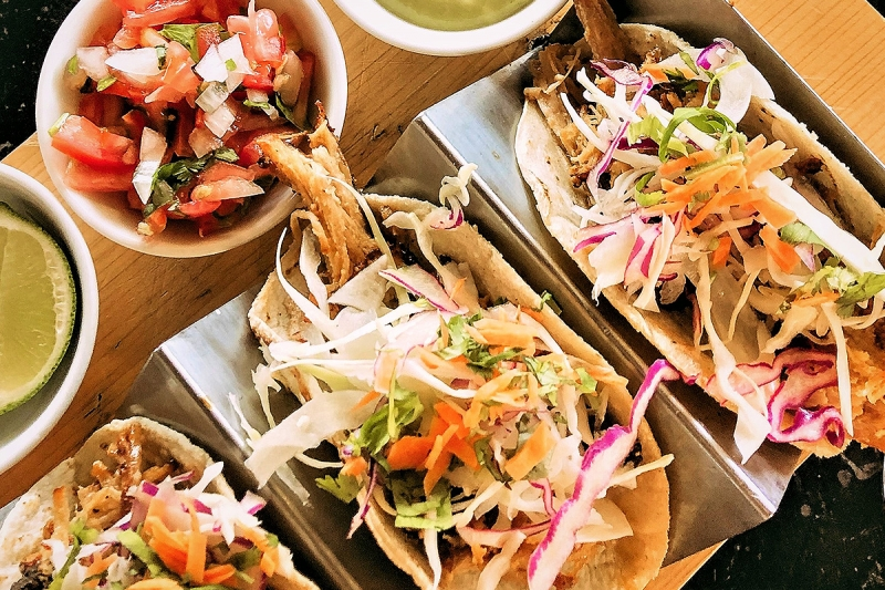 Tacos Catering
